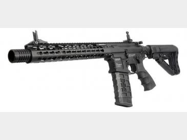 Vand AEG G&G GC16 Wild Hog 12 Assault Rifle - 2