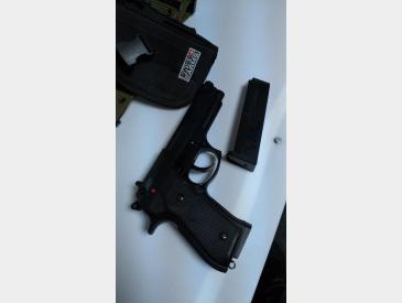 STTI Beretta - 2