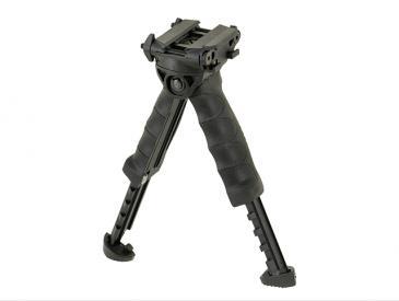 Maner / bipod ergonomic pentru replici airsoft M4, AK - 2