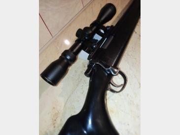Sniper MB 07 Well full upgrade - 3